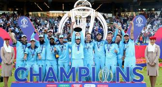 ODI Super League to decide teams at ICC 2023 WC
