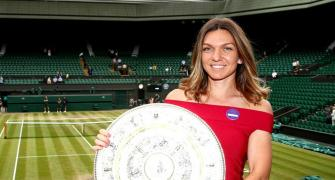 Covid-19: Halep can be Wimbledon champ for 2 years