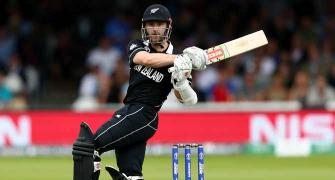 Williamson is the BEST player at World Cup