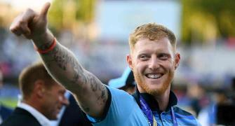Superb Stokes completes his road to redemption