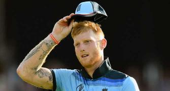Captaining England would be huge honour, says Stokes
