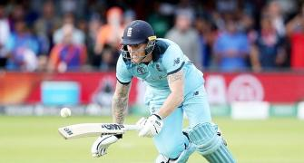 Didn't ask umpire to cancel four off overthrow: Stokes