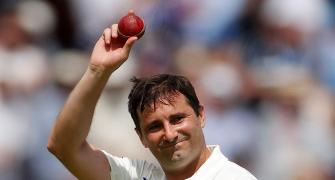 Murtagh in dreamland after five-wicket Lord's haul