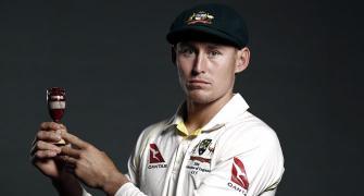 Labuschagne added to Australia's India tour squad