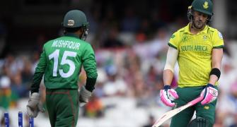 Duminy reckons SA one performance away from momentum