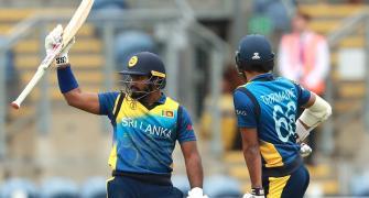 Mahela Jayawardene: Lanka must believe in themselves