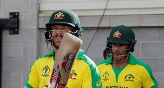 Australia have done homework, ready for India: Finch