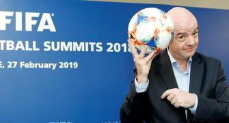 'Football will be totally different after coronavirus'
