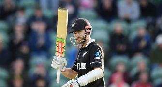 Vettori: Kiwis on a roll but India clash is major test