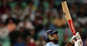 On this day: Yuvraj smashes six sixes in an over