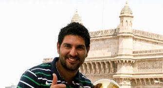 Why Yuvraj Singh is an ODI legend