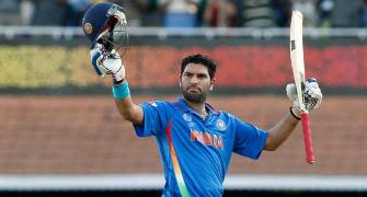 'Yuvraj a hero not just in cricket but outside it too'