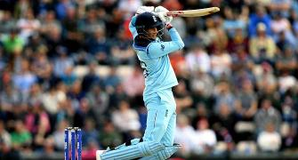 India and NZ games are 'quarter-finals' for us: Root