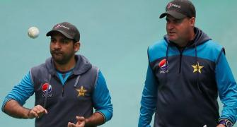 'PCB needs to be blamed, why was Sarfaraz removed?'