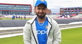 2nd T20 Preview: Pressure on Pant as India look for lead