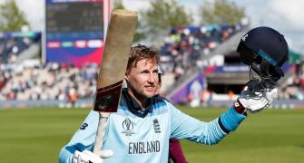 Root the 'glue' that holds England's challenge together
