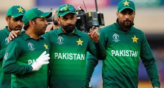 Two top reason why Pakistan lost to India...