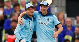 England bowlers happy to slip under the radar