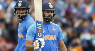 Rahul-Rohit: Expect miracles with new combination?