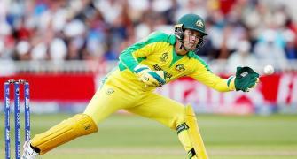 Carey to lead Australia in ODIs vs Windies