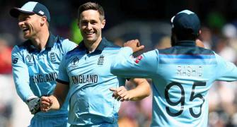 Why England are still World Cup favourites
