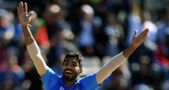 Jadhav lauds bowlers for holding nerve in Afghan thriller