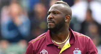 Big blow for Windies ahead of India clash