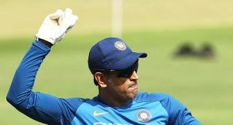 'Dhoni has no immediate plans to retire'