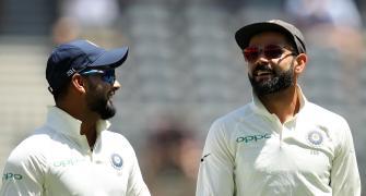 Gambhir backs Pant, says Kohli should talk to him