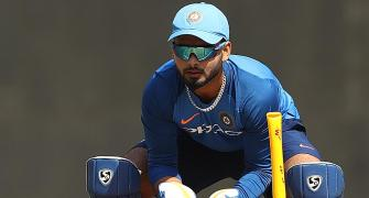 Rishabh Pant: Unrepressed, entertaining, authentic