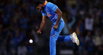 'Neutral' Shankar not losing sleep over World Cup selection