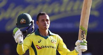 Khawaja and his special India connection