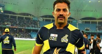 Pakistan's Riaz feels IPL is 'superior' than PSL