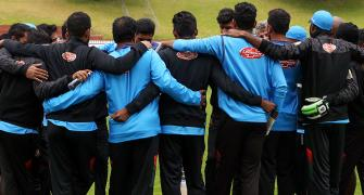 Narrow escape for Bangladesh players in New Zealand mosque shooting