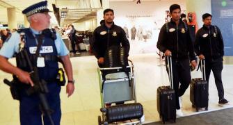 Bangladesh team leave a changed New Zealand after mosque shootings