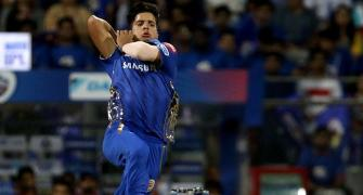 JK's Rasikh Salam makes his IPL debut