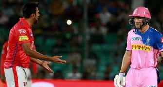 'Disallow runs everytime a batsman backs up'