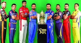 Captains decided against 'Mankading': IPL Chairman