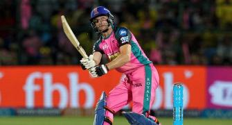 Quarantine done, Buttler excited to play first IPL tie