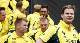 'Return of Smith, Warner makes for hard selections'