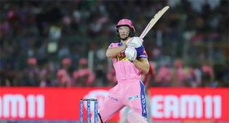 Preview In Numbers: SRH vs Rajasthan Royals