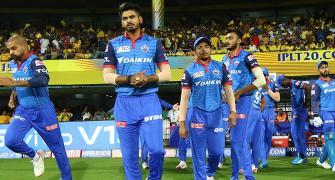 IPL 2020: Meet Delhi Capitals