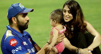 IPL Bio-Bubble: Franchises fret over WAGS, security