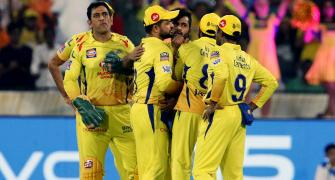 CSK says no point in Indians only IPL