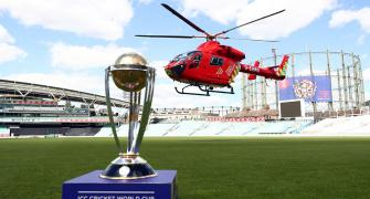 How ICC plans to prevent fixing at 2019 World Cup