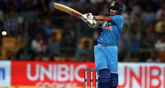 Dhawan confident of good showing at World Cup