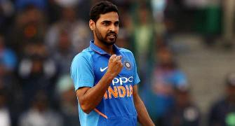 Why rivals are wary of India's bowling attack at WC