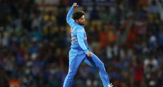 Kuldeep on why he is successful under Kohli