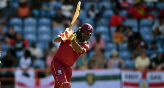 West Indies ready to unleash power game at World Cup