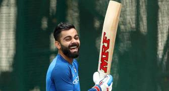 Kohli ek nahin, gyarah hai: Saqlain to English spinners